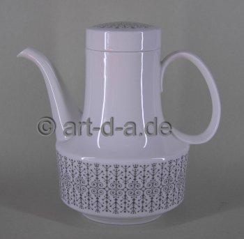 Kaffee-Kanne, klein