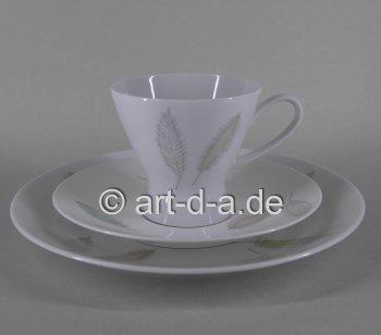 Kaffee-Gedeck
