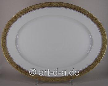 Platte, 38 cm