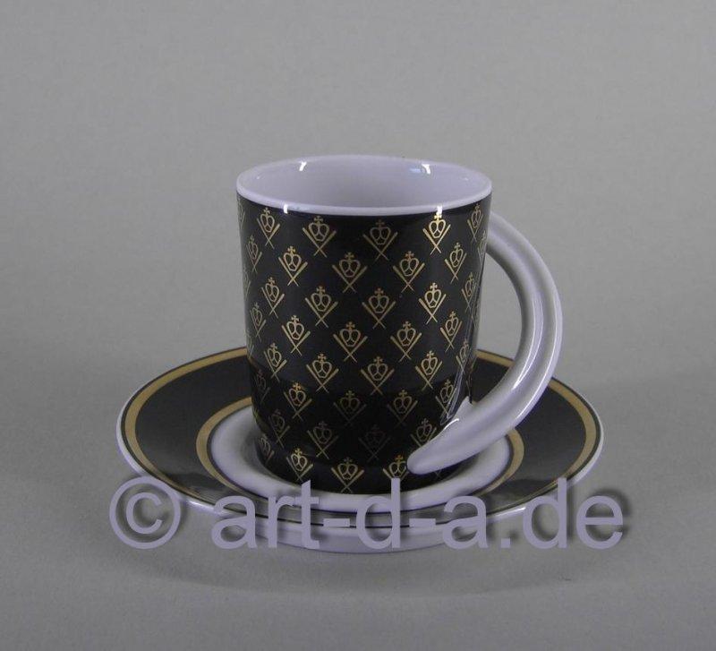 Espresso Künstlertasse 1992