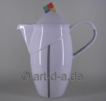 Kaffee-Kanne