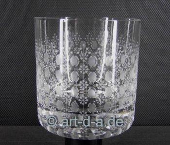 Rosenthal Glas Romanze 2. Wahl