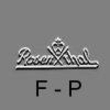 Service-Einzelt. F - P
