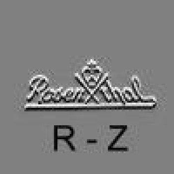 Service-Einzelt. R - Z